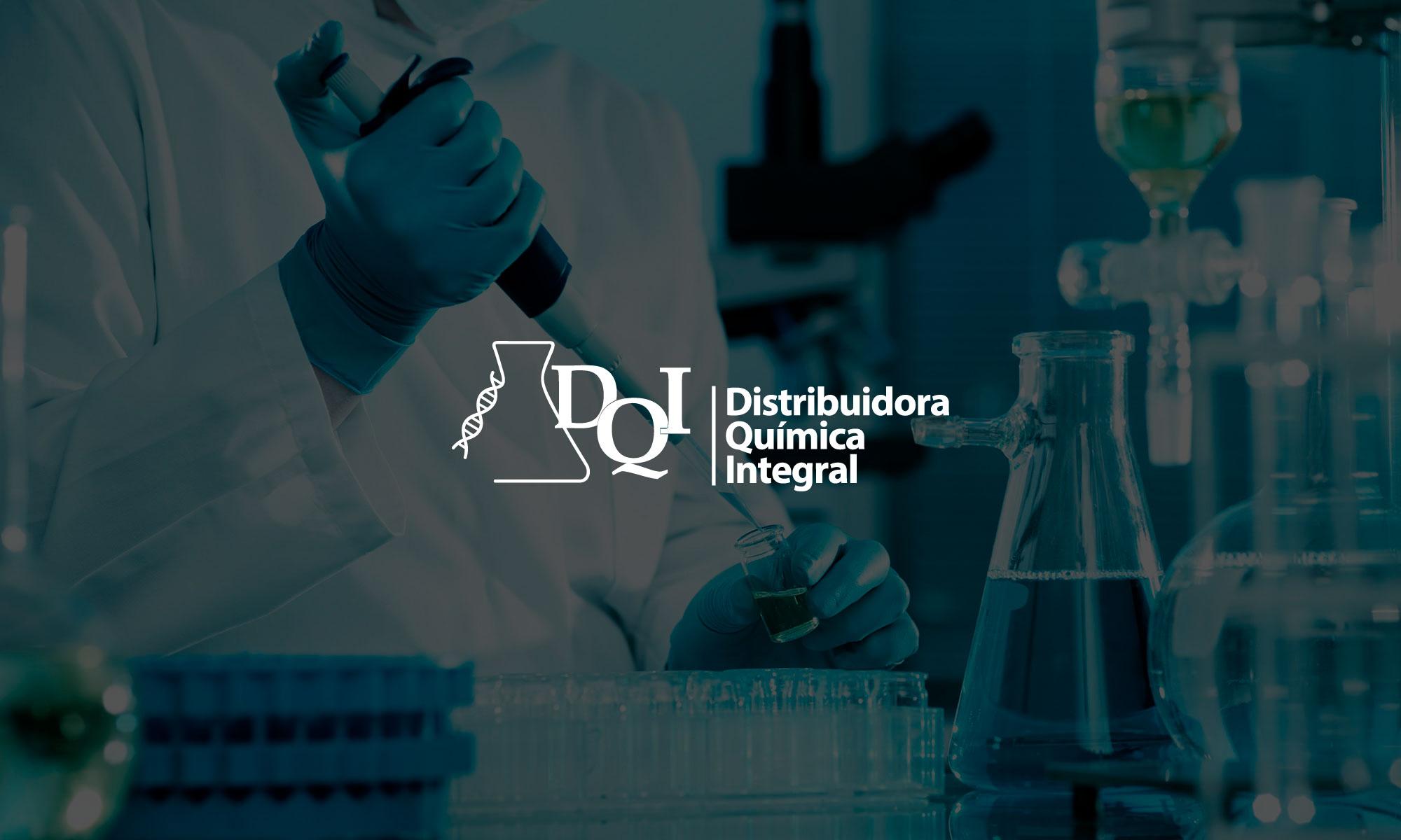 DQI. Distribuidora Química Integral.